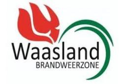 BRANDWEERZONE WAASLAND